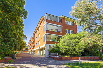 Recently Sold 5/53 Forsyth Street, Kingsford, 2032, New South Wales