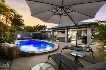 Recently Sold 4 Kialoa Lane, Coomera Waters, 4209, Queensland