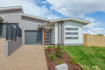 Recently Sold 1/12 Cassidy Terrace, Mount Kynoch, 4350, Queensland