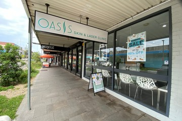 Recently Sold Shop 3, 544-548 High Street, Penrith, 2750, New South Wales