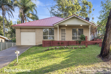 Recently Sold 63 Gould Drive, Lemon Tree Passage, 2319, New South Wales