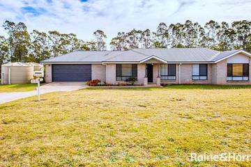 Recently Sold 53 Lorikeet Circuit, Kingaroy, 4610, Queensland