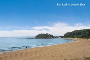 Recently Sold Lot 101 Seal Rocks Road, Seal Rocks, 2423, New South Wales