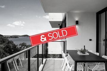 Recently Sold 502/8 St George Street, Gosford, 2250, New South Wales