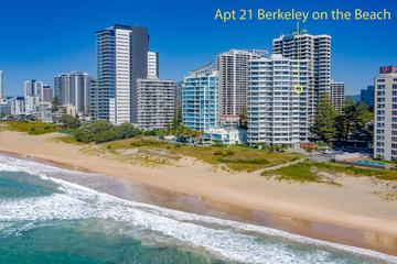 Recently Sold 21/25 Northcliffe Terrace, Surfers Paradise, 4217, Queensland