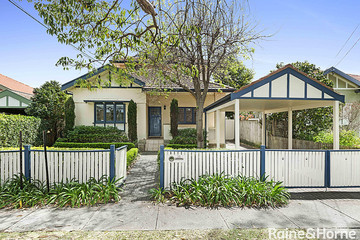Recently Sold 25 Bedford Street, Willoughby, 2068, New South Wales
