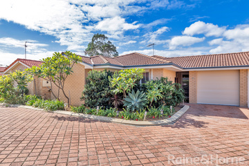 Recently Sold 10/16 Wattleglen Avenue, Erskine, 6210, Western Australia