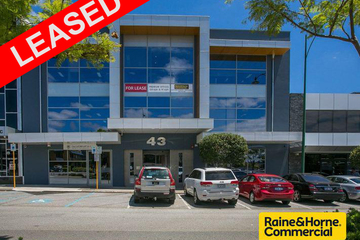 Recently Sold Suite 3 / 43 Cedric Street, Stirling, 6021, Western Australia