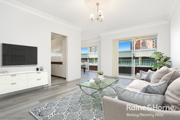 Recently Sold 7/5-7 Wright Street, Hurstville, 2220, New South Wales