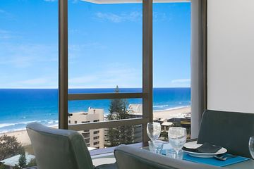 Recently Sold Unit 1205/5 Enderley Avenue, Surfers Paradise, 4217, Queensland