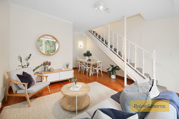 Recently Sold 3/13 Church Street, Ashfield, 2131, New South Wales