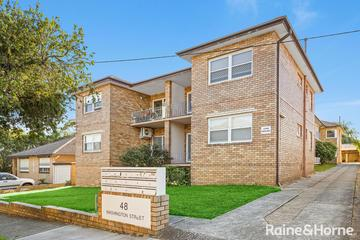 Recently Sold 2/48 Washington Street, Bexley, 2207, New South Wales