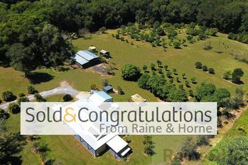 Recently Sold 112 George Road, Forest Creek, Daintree, 4873, Queensland