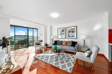 Recently Sold 99/2-26 Wattle Crescent, Pyrmont, 2009, New South Wales