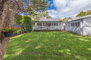 Recently Sold 128 Coonanbarra Road, Wahroonga, 2076, New South Wales