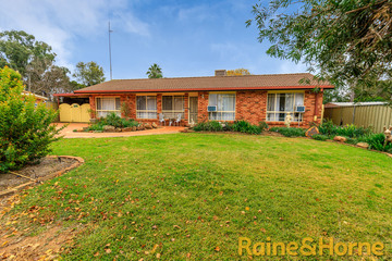 Recently Sold 7 Light Place, Dubbo, 2830, New South Wales