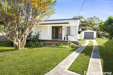 Recently Sold 9 Kalang Avenue, Buff Point, 2262, New South Wales