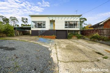Recently Sold 182 Flagstaff Gully Road, Lindisfarne, 7015, Tasmania