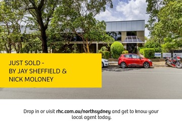 Recently Sold 50 Broughton Road, Artarmon, 2064, New South Wales