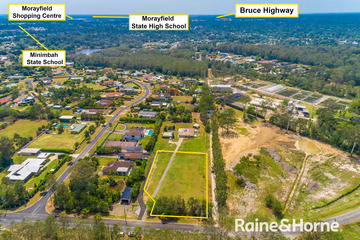 Recently Sold 55 Tinney Road, Upper Caboolture, 4510, Queensland