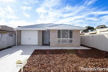 Recently Sold 27A Tangent Avenue, Salisbury North, 5108, South Australia