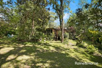 Recently Sold 29 Cullen Crescent, Kangaroo Valley, 2577, New South Wales