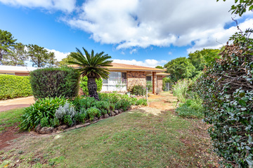 Recently Sold 9 Millicent Court, Centenary Heights, 4350, Queensland