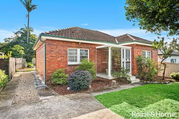 Recently Sold 76 Ferry Avenue, Beverley Park, 2217, New South Wales