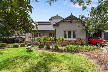 Recently Sold 34 Wonoka Street, Eden Hills, 5050, South Australia