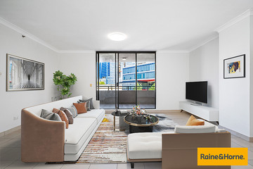 Recently Sold 5009/57-59 Queen Street, Auburn, 2144, New South Wales