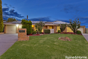 Recently Sold 50 Pacific Boulevard, Hillbank, 5112, South Australia