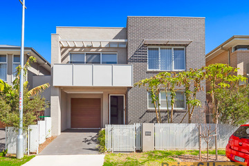 Recently Sold 8 Jumbuck Lane, Rouse Hill, 2155, New South Wales