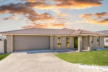 Recently Sold 74 Marcus Drive, Regents Park, 4118, Queensland