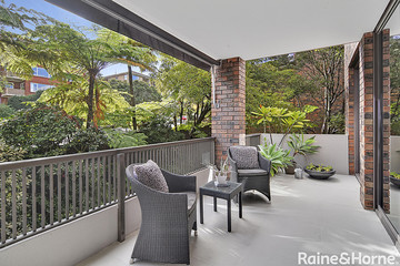 Recently Sold 7/61 Shirley Road, Wollstonecraft, 2065, New South Wales