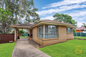 Recently Sold 9 Palm Place, Bidwill, 2770, New South Wales