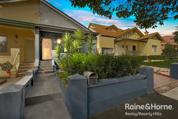 Recently Sold 32 Preddys Road, Bexley, 2207, New South Wales
