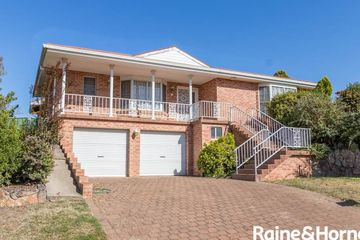 Recently Sold 8 Sloman Court, Kelso, 2795, New South Wales
