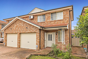 Recently Sold 3/9A-11 Louisa Street, Auburn, 2144, New South Wales