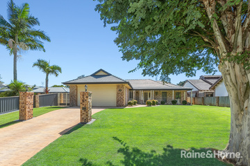 Recently Sold 12 Huntingdale Place, Banora Point, 2486, New South Wales