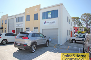 Recently Sold 46/115 Robinson Road, Geebung, 4034, Queensland