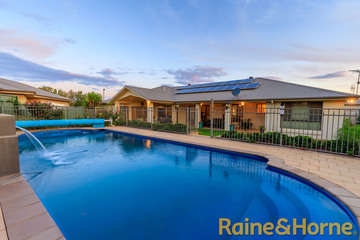 Recently Sold 10 Lago Court, Dubbo, 2830, New South Wales