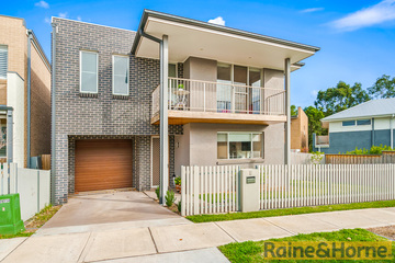 Recently Sold 8 Bascule Street, Rouse Hill, 2155, New South Wales