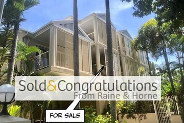 Recently Sold 8/63 Macrossan Street, Port Douglas, 4877, Queensland