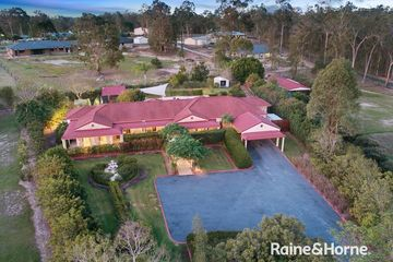 Recently Sold 9 Firetail Court, Greenbank, 4124, Queensland