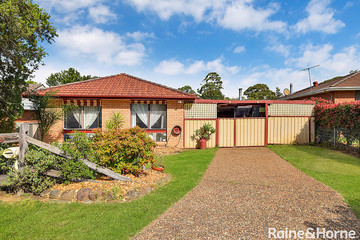 Recently Sold 9 Bindon Close, Bomaderry, 2541, New South Wales
