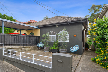 Recently Sold 46 O'Donnell Street, North Bondi, 2026, New South Wales