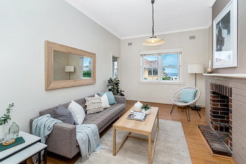 Recently Sold 4/1 Silva Street, Tamarama, 2026, New South Wales
