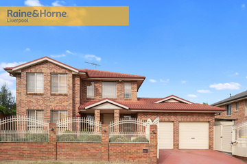 Recently Sold 7 Natalie Close, Casula, 2170, New South Wales