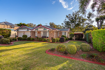 Recently Sold 43 THE BOULEVARD (The BVD), Redland Bay, 4165, Queensland