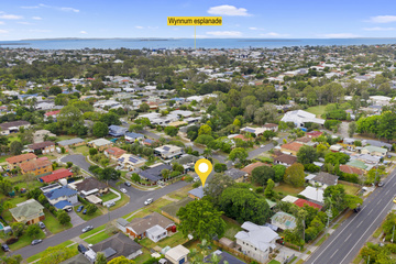 Recently Sold 25 Cranston Street, Wynnum West, 4178, Queensland